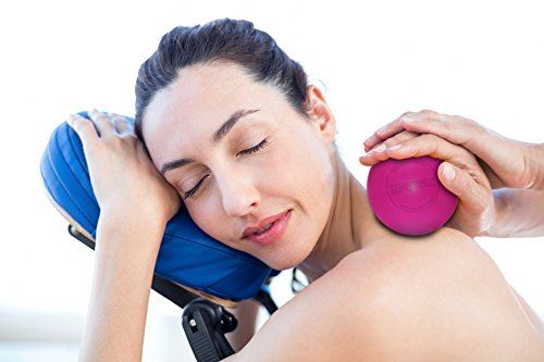 Lacrosse Massage Ball – Exercise Balls & Accessories