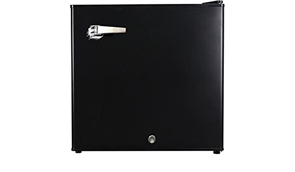 Mini Kühlschrank Glas : Syntrox design mini bar mini kühlschrank mit eisfach farbe schwarz