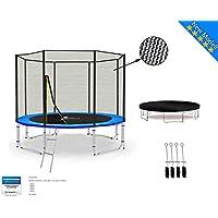 suchergebnis auf f r 180 kg gartentrampoline trampoline zubeh r sport freizeit. Black Bedroom Furniture Sets. Home Design Ideas