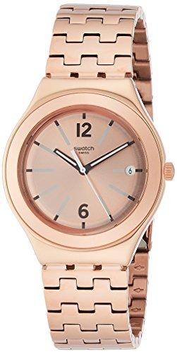 Smart Watch Montre au Poignet Femme - Swatch YGG408G