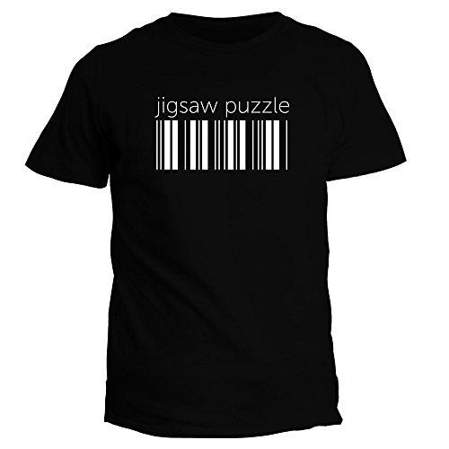 Idakoos Jigsaw Puzzle Barcode - Ocio - Camiseta