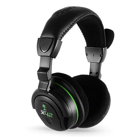 Turtle Beach Ear Force X 42 - [Xbox