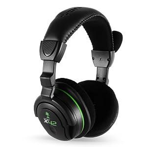 Turtle Beach Ear Force X 42 – [Xbox 360]