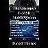 The Olympus E-M5II Menu System Simplified