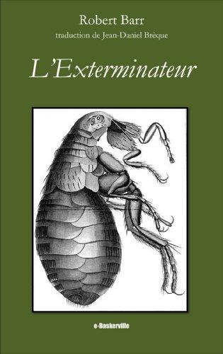 L'Exterminateur par Robert Barr
