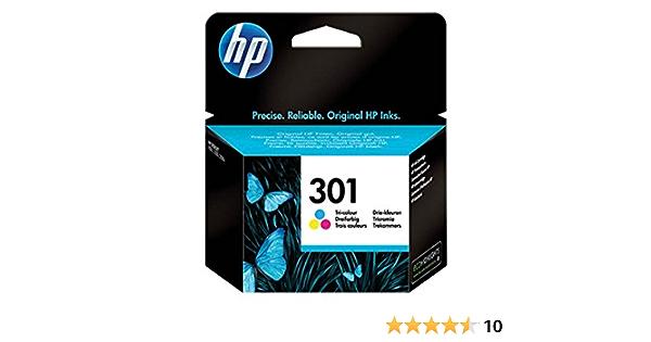 Hp Hewlett Packard Envy 5530 E All In One 301 Ch 562 Ee Original Printhead Cyan Magenta Yellow 165 Pages 3ml Bürobedarf Schreibwaren