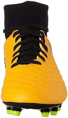 Ii Homme Nike Nero volt bianco Magista fg Calzata bianco Laser Onda Dinamica Calcio Chaussures De Arancione arancione Del qFExFzwrf