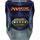 Ultra Pro - Magic the Gathering boîte pour cartes Commander Deck Box noire