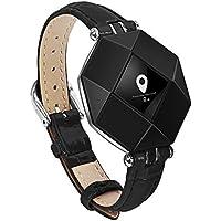 ZfgG Frauen Smart Armband Bluetooth Intelligentes Armband Puls Blutdrucküberwachung Schlaf Gesundheit Wasserdicht Sport Uhren Android IOS Telefon mit Schrittzähler Kalorien Gps Fitness Tracker Perfekt