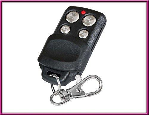 Compatible with 84330EML, 84333EML, 843334EML, 84335EML-old, 84330EML, 84330E, 84333EML, 84333E, 84335EML, 84335E Kompatibel Handsender, Remote Control Compatible Transmitter Replacement, keyfob Garage Door Opener Remote Fall