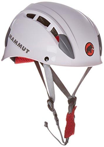 Mammut Helm Skywalker 2, weiß, XS/L (53-61 cm)