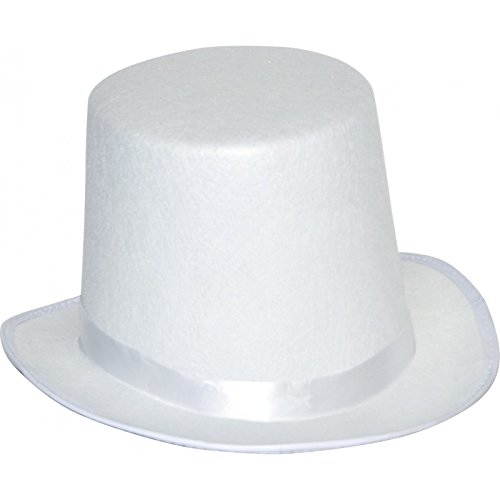 Farfouil en Fête - Sombrero de copa alta para adulto 61e4716c4ea
