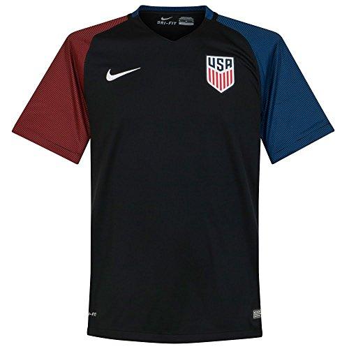 Nike Selección Fútbol Estados Unidos 2015/2016 -