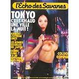 ECHO DES SAVANES (L') [No 150] du 01/06/1996 - TOKYO CHAUD - MANGAS - JAPON - OGENKI CLINIC - COLUCHE.