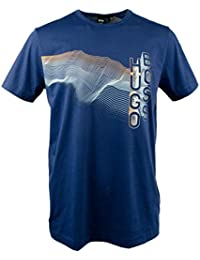 76e413ae4 Amazon.in: Hugo Boss - T-Shirts & Polos / Men: Clothing & Accessories