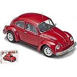 ITALERI IT3708 VW 1303 S BEETLE 1972 KIT 1:24 MODELLINO MODEL