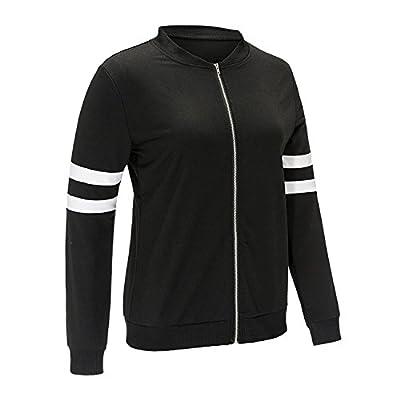 Khhalisi Women's V Neck Sweatshirt