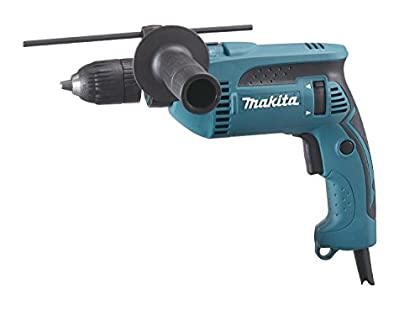 TALADRO MAKITA Mod. 1.641 HP 680W husillo 13 mm 2.800 rpm