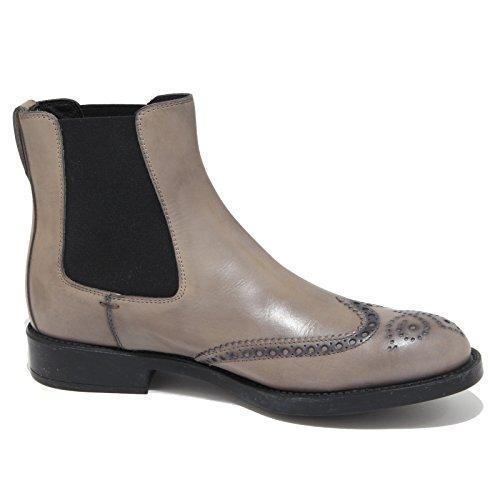 6914N beatles TODS grigio stivaletti uomo boots men Grigio
