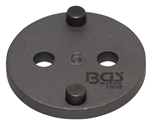 BGS 11018 | Bremskolben-Rückstelladapter 6 | für VW / Nissan / Jaguar