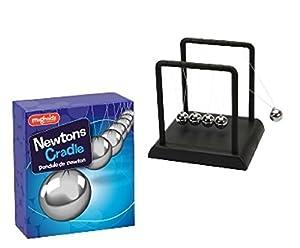 MAGNOIDZ Magnoidz-SC268 Newtons - Cuna de Juguete para Escritorio, Keycraft SC268