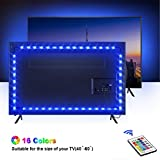 LED TV Hintergrundbeleuchtung OMERIL 2.2M USB LED Strip...
