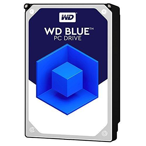 Western Digital Blue - Disco duro ordenadores sobremesa