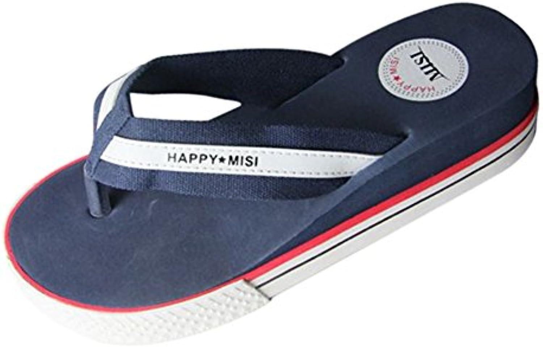 Chaussures Sandales Talons ToogoorTongs Summer Femme Femmes XikuPZO
