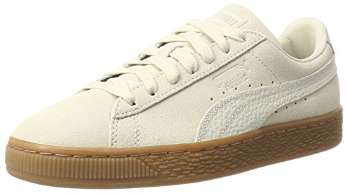 Suede Mode WarmthBasket Classic Natural Homme Puma fyvgb76Y