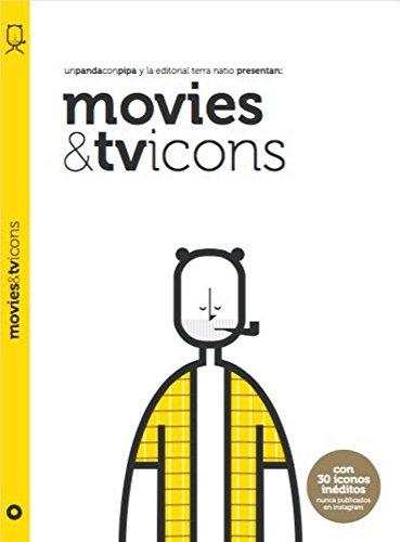 movies&tvicons (Ilustración y diseño)