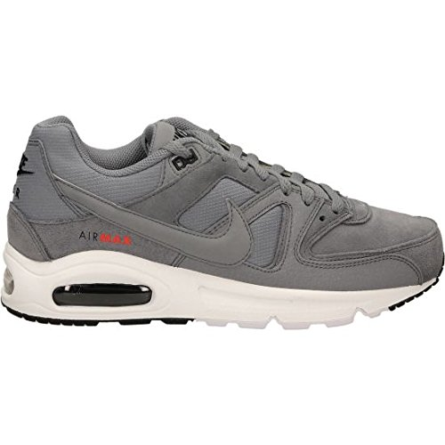 Nike  Air Max Command Prm, Sneakers basses homme Gris / Noir
