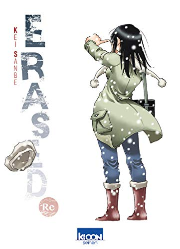 Erased : Re