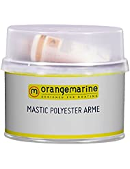 Mastic polyester armé Orangemarine