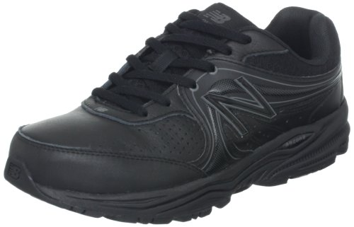 New Balance - Womens 840 Motion Control Walking Shoes Black