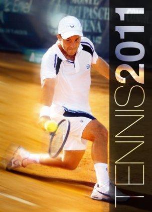 Tennis 2011 Offizieller Kalender