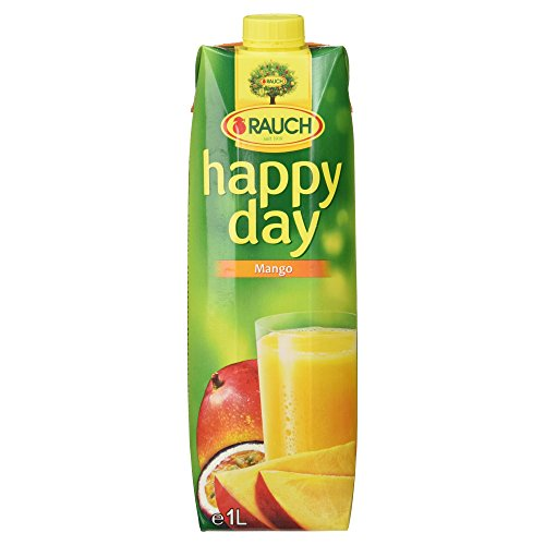 Happy D Mango, 12er Pack (12 x 1.0 l)