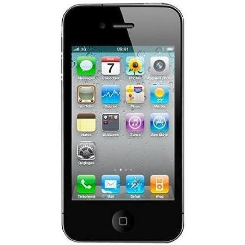 Apple iPhone 4 - Smartphone libre iOS (pantalla 3.5