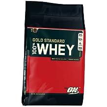 Optimum Nutrition Gold Standard 100% Whey Protein Powder, 4.54 kg, Rocky Road