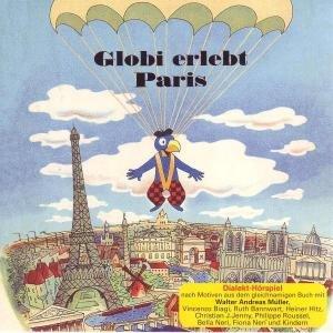 Globi erlebt Paris CD: Nr. 13