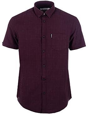 Ben Sherman Camicia Casual - Uomo