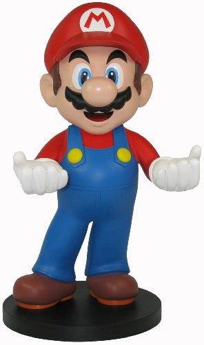Nintendo 3DS - Super Mario DS-Holder (DSi, DS Lite, 3DS) (Ds-halter)