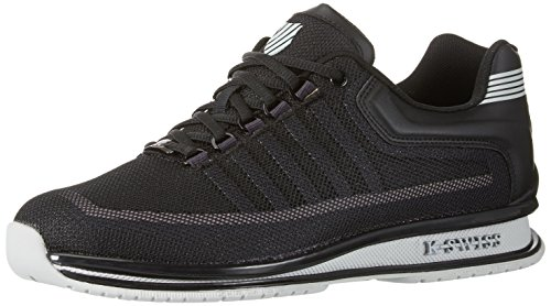 k-swiss-rinzler-trainer-scarpe-da-ginnastica-basse-uomo-nero-black-gull-gray-45-eu