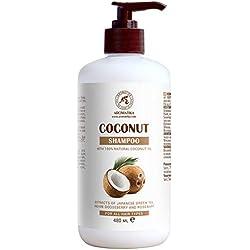 AROMATIKA Champú de Coco Natural