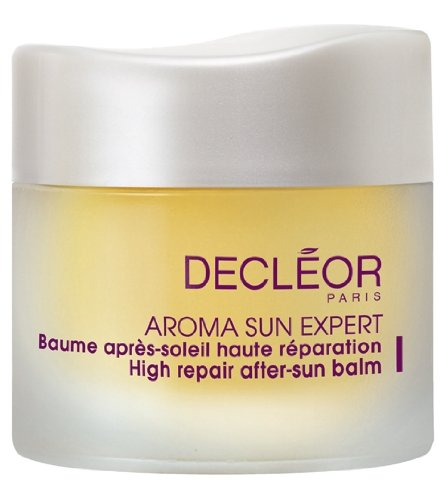 DECLEOR Aroma Sun High Repair After Sun Balm (Face)15ml (Sun Balm Face)