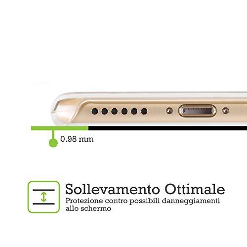 Head Case Designs Triangles Bleus Et Verts Estampes Géométriques Optiques Étui Coque Rigide Pour Apple iPhone 5 5s Polygones Verts