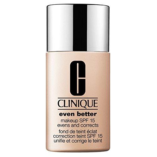 Clinique Even Better Makeup SPF15 - Normal pour les peaux grasses combinés 30ml Vanilla