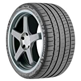 Michelin Pilot Super Sport 245/40ZR18 97Y EL MO