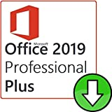 Microsoft Office Professional Plus 2019 | Multilingual | 1 PC (Windows 10) | Dauerlizenz | Key Card