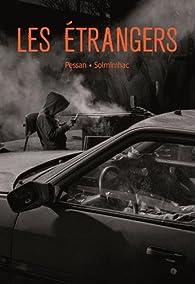 Les étrangers par Éric Pessan