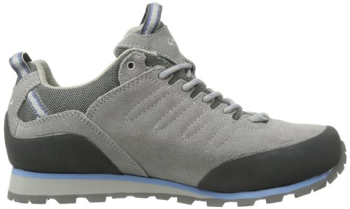 AKU Rock Lite II GTX 557 Unisex-Erwachsene Trekking- & Wanderschuhe Grau (light grey/light blue 175)